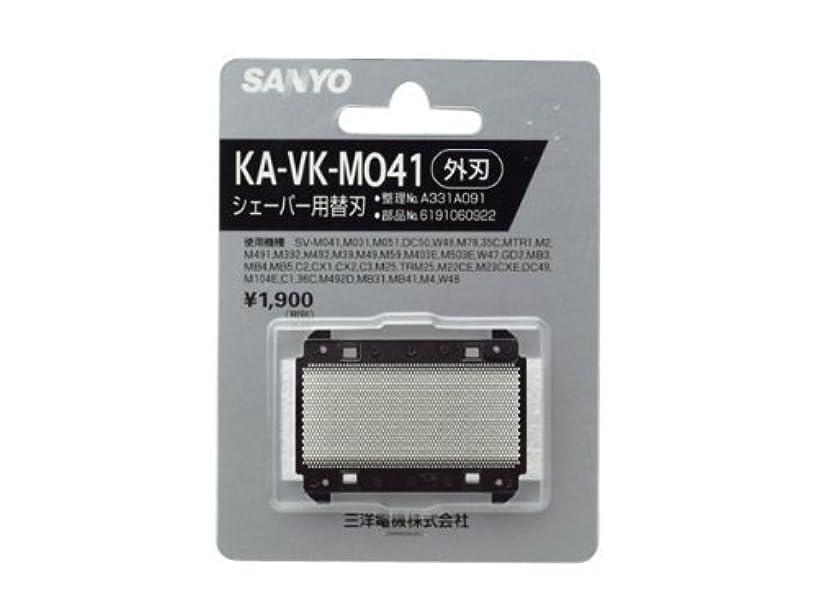 豚特異性電圧Panasonic シェーバー用替刃 外刃 6191060922