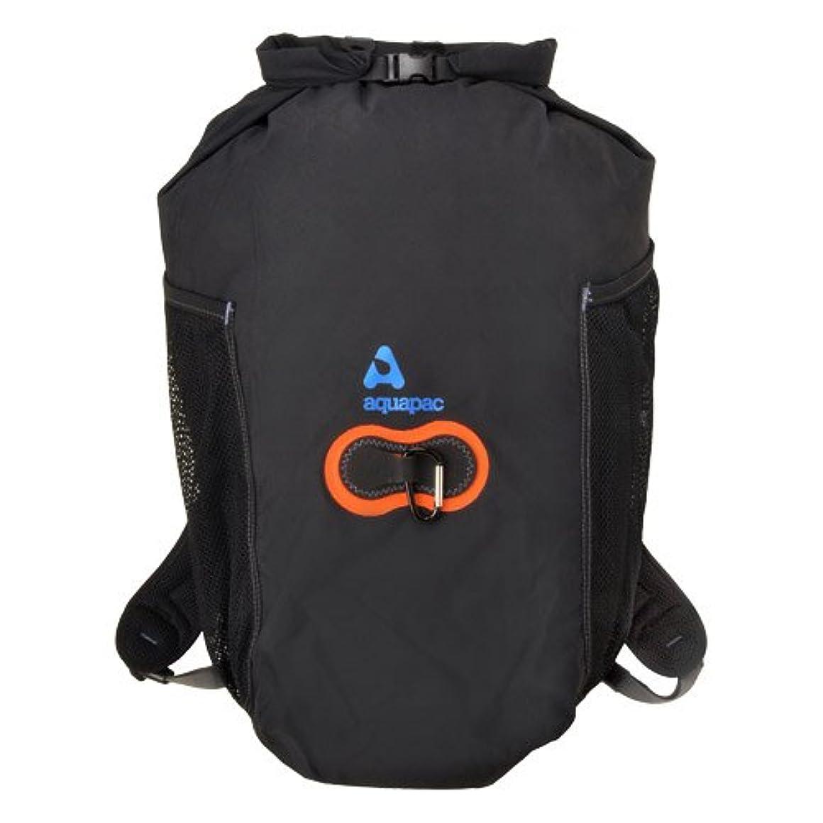 どういたしまして色合い助手AQUAPAC 防水バッグ 787 ウェット&ドライバックパック 15L 787