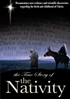 True Story of the Nativity [DVD] [Import]
