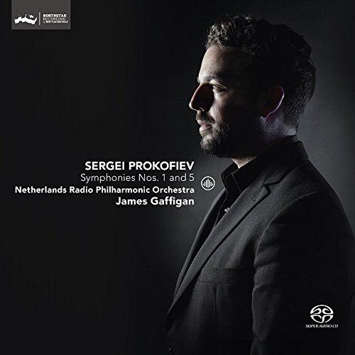 Prokofiev: Symphonies Nos 1 &