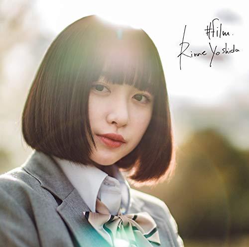 【Amazon.co.jp限定】#film(CD)(通常盤)(特典ピンプリ Amazon.co.jp ver.付)