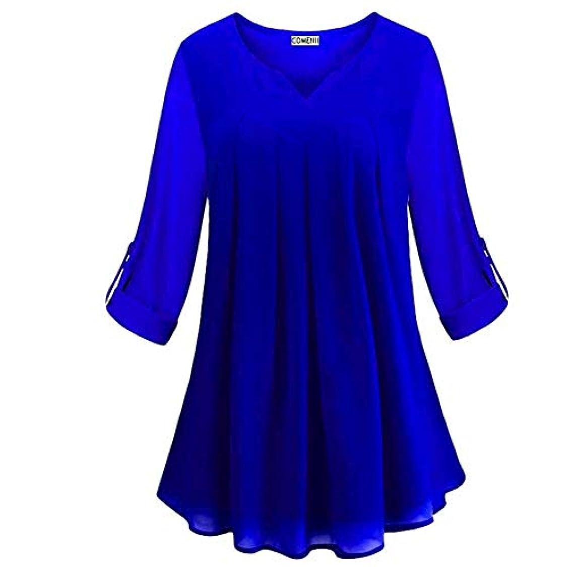 上下する達成可能掃くMIFAN の女性のドレスカジュアルな不規則なドレスルースサマービーチTシャツドレス