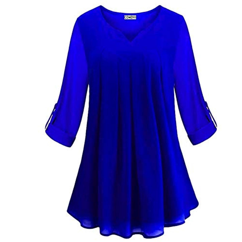 遠洋のやりすぎギャラリーMIFAN の女性のドレスカジュアルな不規則なドレスルースサマービーチTシャツドレス