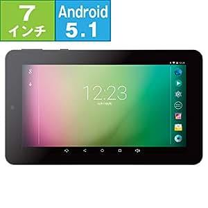 SWA7108 ポケタブ 7(Android 5.1)