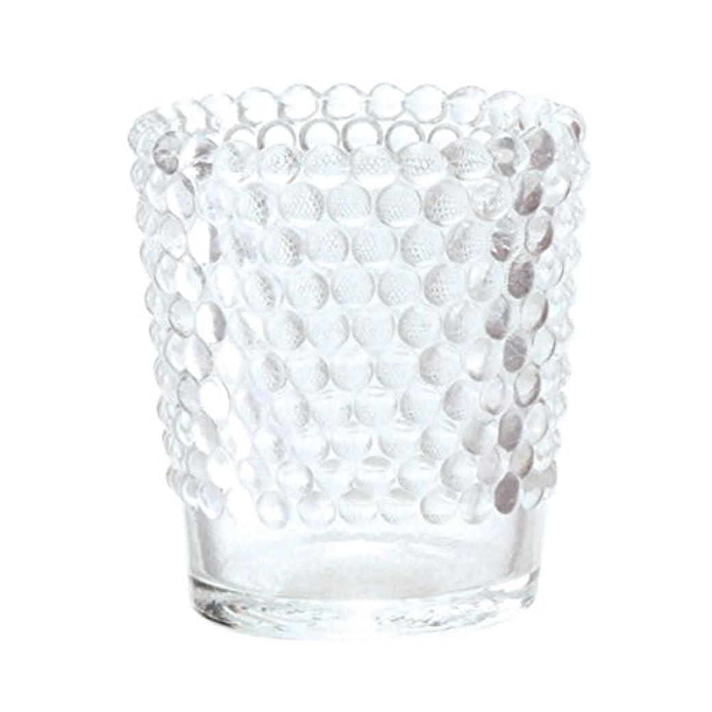 批判する慣性美容師[ヤンキーキャンドル] YANKEE CANDLE 正規販売店 ホビネルグラス クリスタル (S77400000C 4901435974514)