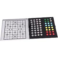 SM SunniMix アルミ 象棋セット チェスマン チェス盤 ボードゲーム