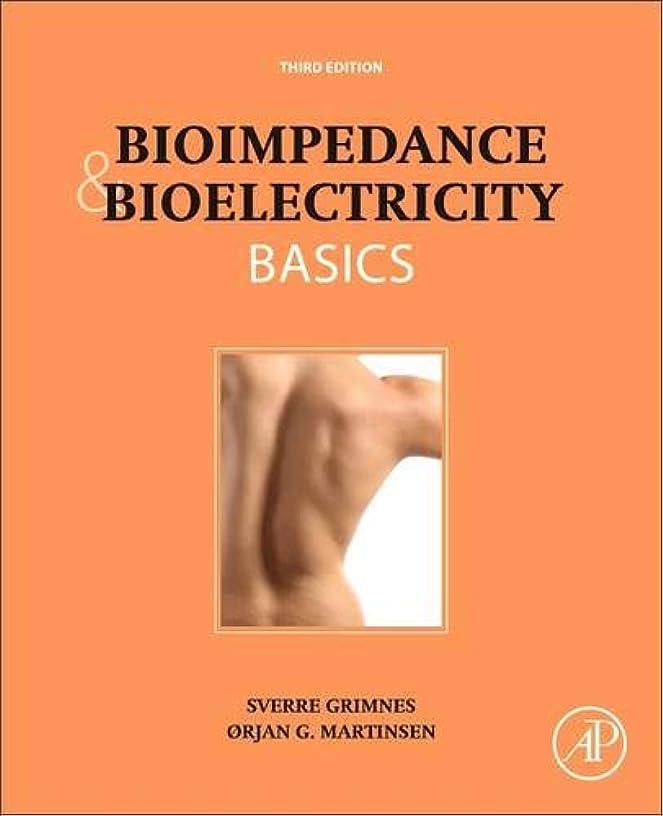 キュービック居心地の良い変位Bioimpedance and Bioelectricity Basics, Third Edition