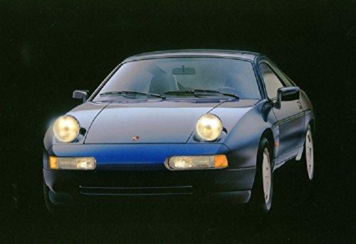 フジミ模型 1/24 リアルスポーツカーシリーズNo.104 ポルシェ 928 S4
