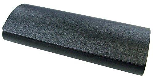 テーシーケース メガネケース ブラック HYW-1B-2