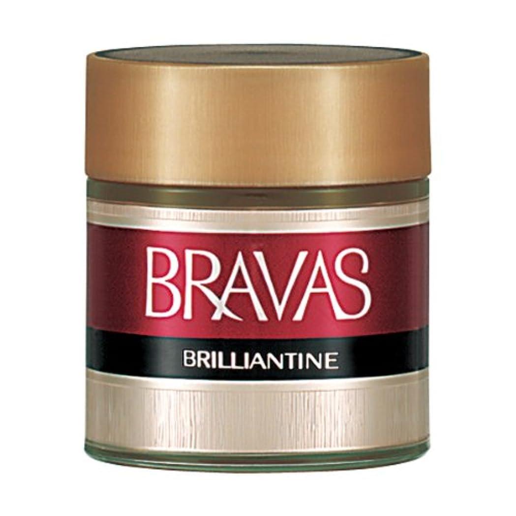 別に矛盾精通したブラバス ブリランチン 85g