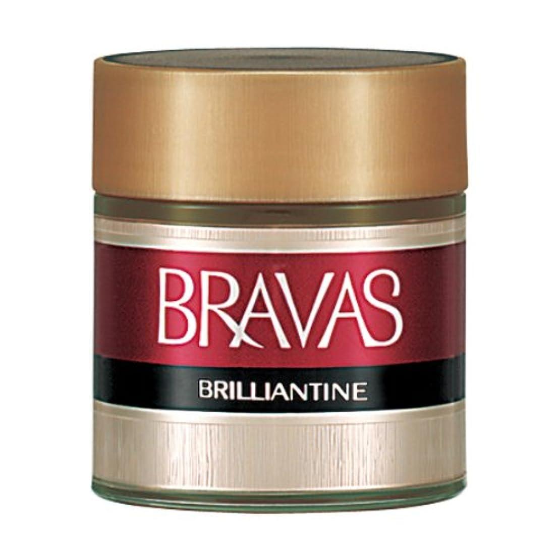 ファンチラチラする銀行ブラバス ブリランチン 85g