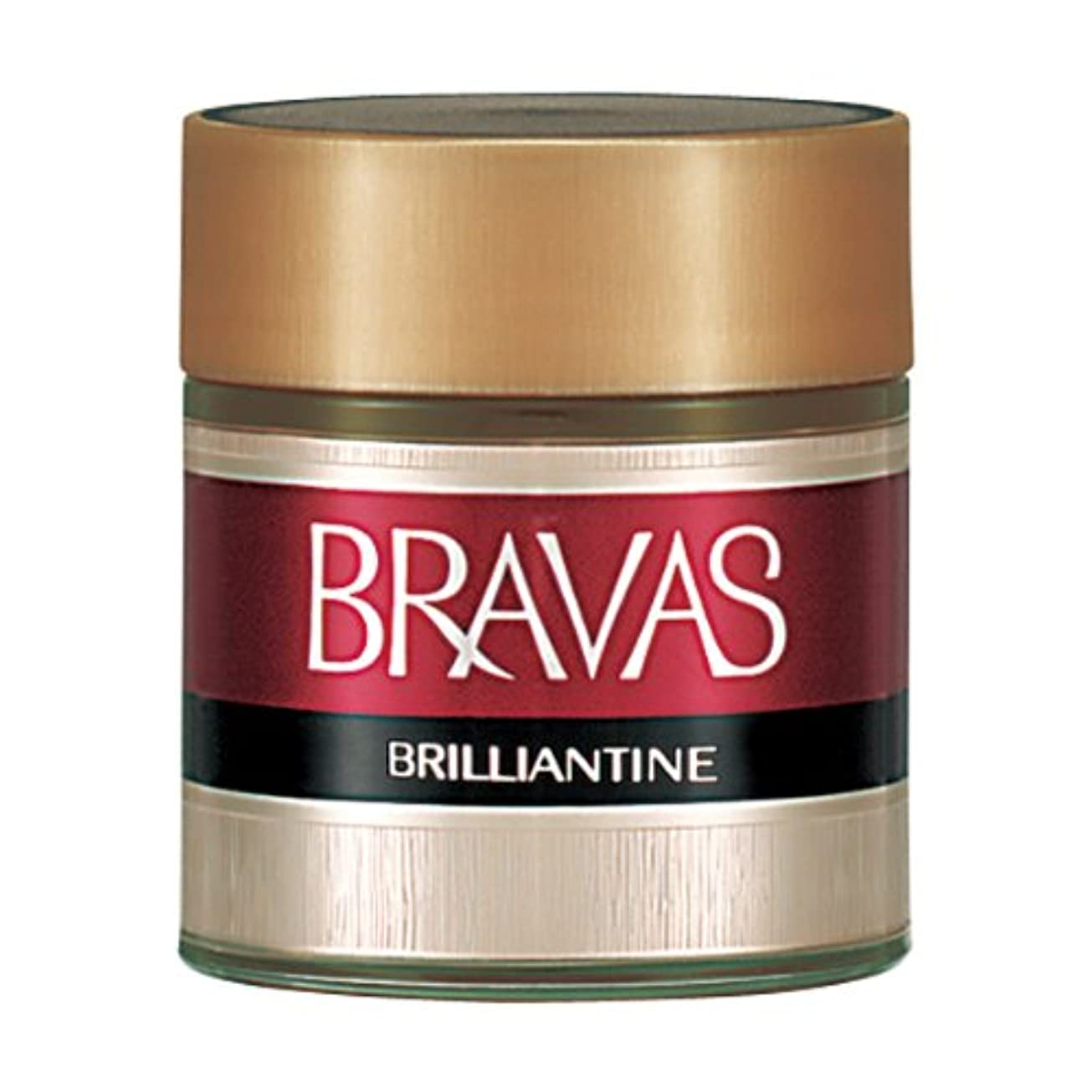 葉を集める落ち着いた冷えるブラバス ブリランチン 85g