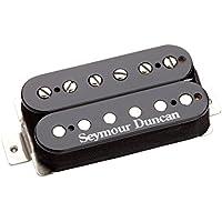 SeymourDuncan PU セイモアダンカン ピックアップ SH-2n Jazz BK(ネックポジション用)【国内正規品】