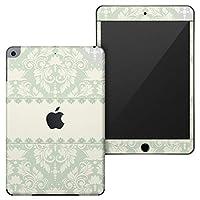 igsticker iPad mini 4 (2015) 5 (2019) 専用 apple アップル アイパッド 第4世代 第5世代 A1538 A1550 A2124 A2126 A2133 全面スキンシール フル 背面 液晶 タブレットケース ステッカー タブレット 保護シール 001638