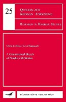 A Grammatical Sketch of N|uuki with Stories (Research in Khoisan Studies)