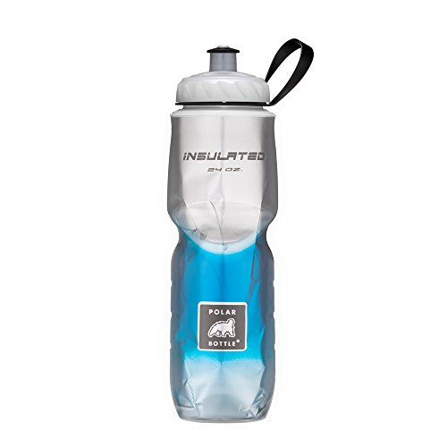 POLAR(ポーラー) ポーラーボトル 0.59L ブルー ...