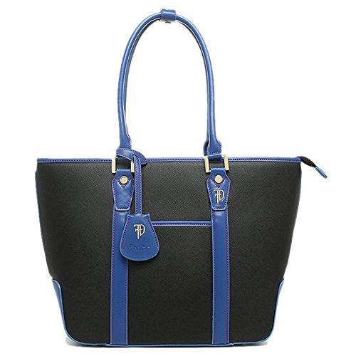フルボデザイン バッグ Furbo design FRB011 ミラノライン Sサイズ トートバッグ[並行輸入品]