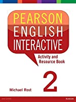 Pearson English Interactive  Level 2 Activity and Resource Book