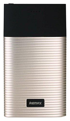 REMAX PUFUME(パフューム) 10000mAh 大容量モバイルバッテリー Lightnin...