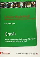 Crash. Schueler-Begleitheft