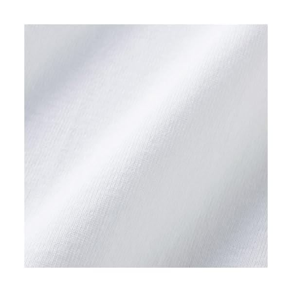 (グンゼ) GUNZE インナーシャツ YG ...の紹介画像4