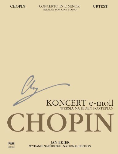 ショパン : ピアノ協奏曲 第1番 ホ短調 Op.11/エキ...