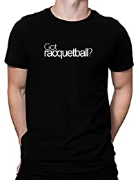 Got Racquetball? Tシャツ