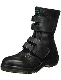 [ミドリ安全] プロテクトウズ5 静電 長編上靴  PCF235マジック静電