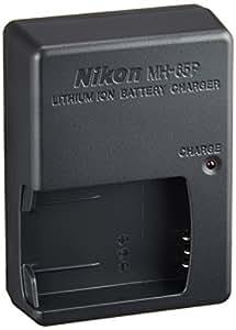 Nikon バッテリーチャージャー MH-65P