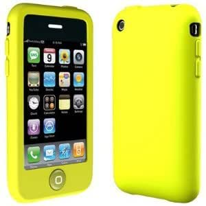 Colors for iPhone 3G/Citrus