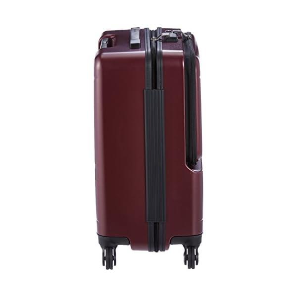 [プロテカ] スーツケース 日本製 マックス...の紹介画像23
