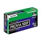 FUJIFILM リバーサルフィルム フジクローム PROVIA 100F ブローニー 12枚 5本 120 PROVIA100F EP NP12EX5 画像