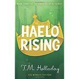 Haelo Rising (The Candeon Heirs)