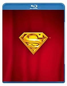 スーパーマン モーション・ピクチャー・アンソロジー スペシャル・バリューパック(初回限定生産/7枚組) [Blu-ray]