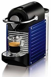 Nespresso オートタイプ PIXIE(ピクシー) ブルー C60BL