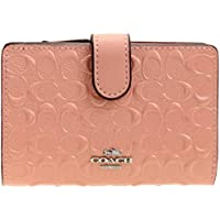 7208e5cb7a0f Amazon.co.jp: COACH(コーチ) - 財布 / レディースバッグ・財布 ...