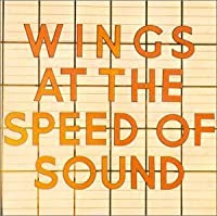 Wings At The Speed Of Sound by Paul McCartney (1989-06-28)