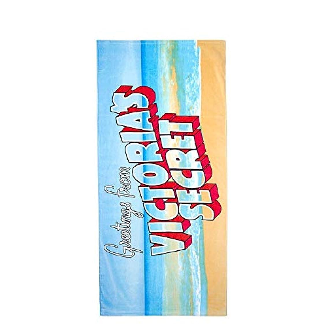 ホバーエンディング感じるビーチタオル BeachTowel ヴィクトリアズシークレット Victoria'sSecret [並行輸入品]