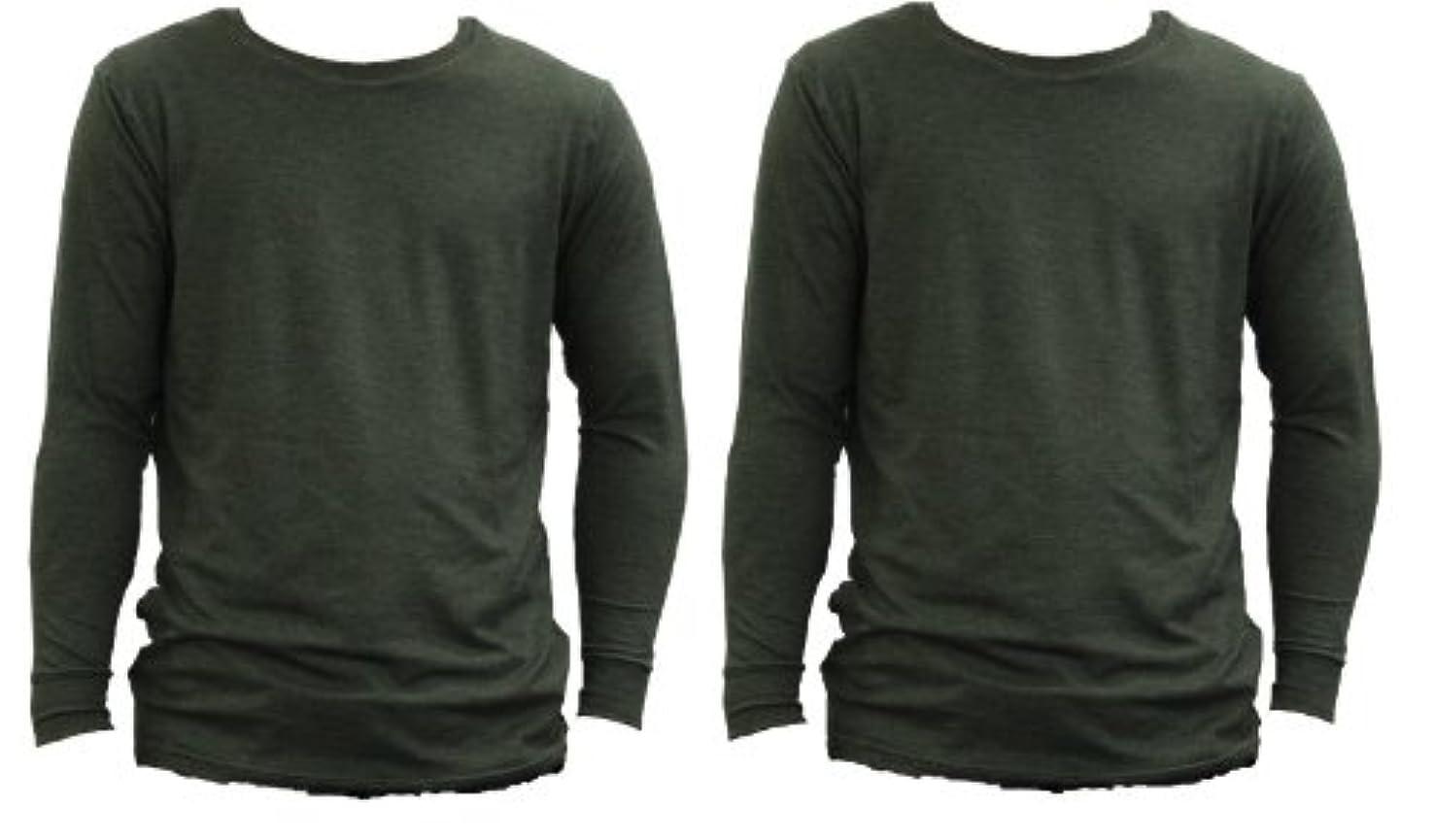 聖人書き出すヨーグルトナノミックス レディスシンプル半袖シャツ 黒 L