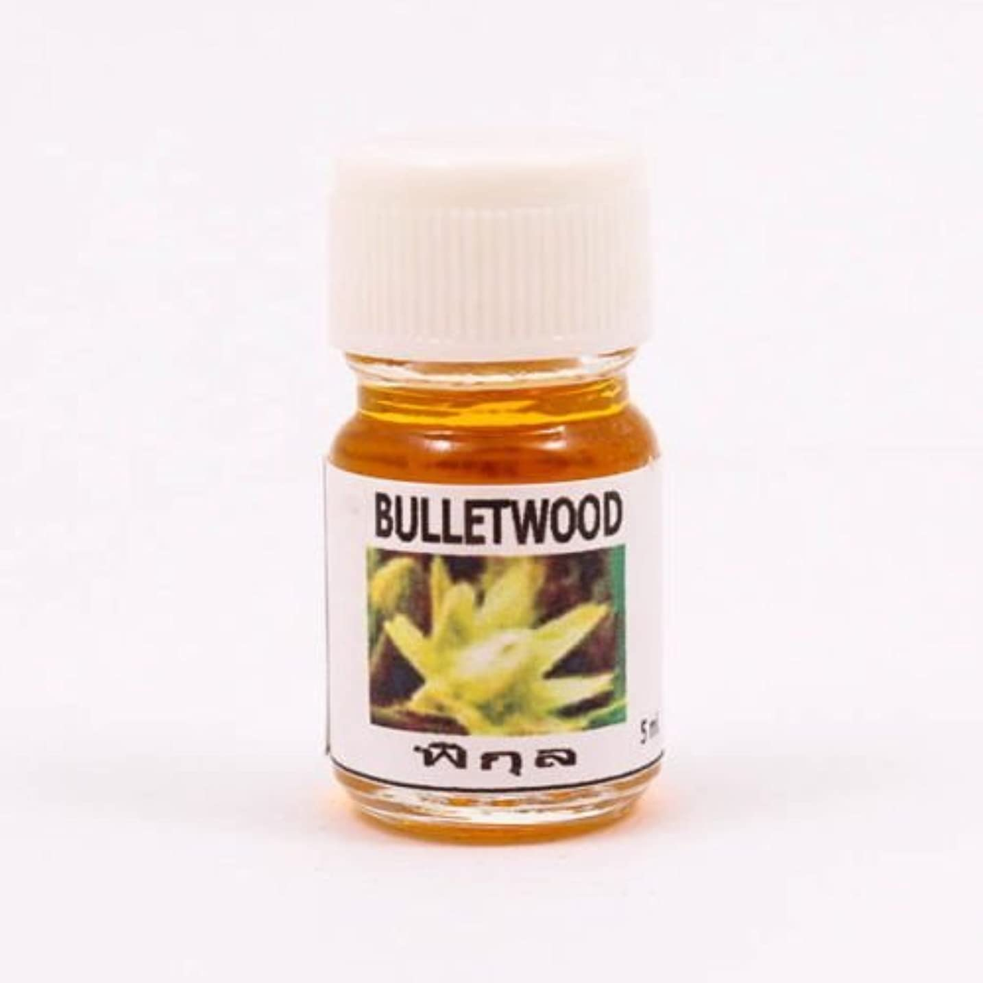 湿地天文学乱雑な6X Bulletwood Aroma Fragrance Essential Oil 5ML. Diffuser Burner Therapy