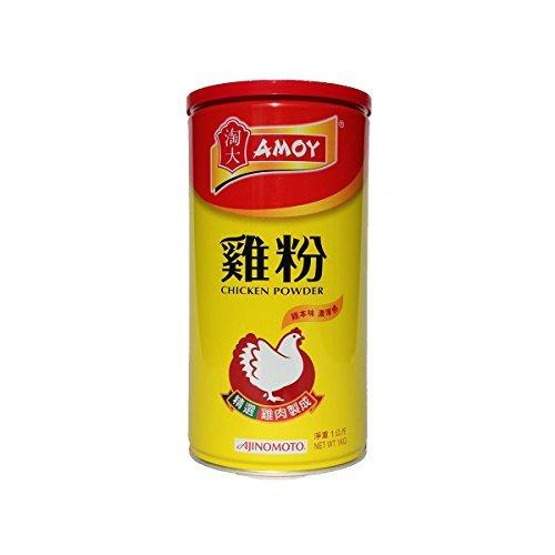 「AMOYチキンパウダー」 1kg缶×6