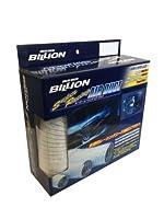 BILLION ビリオン スーパーレーシングエアダクト 50φ×100cm フレッシュエアーを導入 優れた曲げ強度と断熱性能 レーシングカーにも採用 豊富なサイズラインナップ BSD050-10