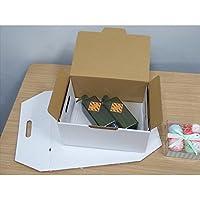 ヤマト包装技術研究所:クイックフィットスーパーエコノ8(10セット入) 806730