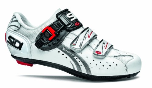 SIDI(シディ) GENIUS 5-FIT MG WHT/WHT 41 MEGA