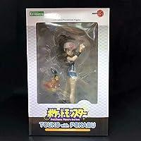 Torakira ARTFX + 透子と Pokabu フィギュアモデルおもちゃ 20 センチ
