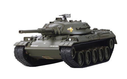 走るミニタンクシリーズ No.3 陸上自衛隊 74式戦車 30103