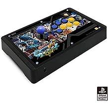 【SONYライセンス商品】機動戦士ガンダム EXTREME VS.マキシブーストON Arcade Stick for PlayStation®4 【PS4/PS3/PC対応】