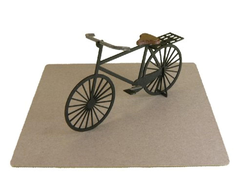 さんけい みにちゅあーと プチ 自転車 MP01-01