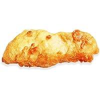 ラス バタードフィッシュフィレ 1.08㎏(約80g×13本) フィッシュフライ(たら)【グルメ大陸】