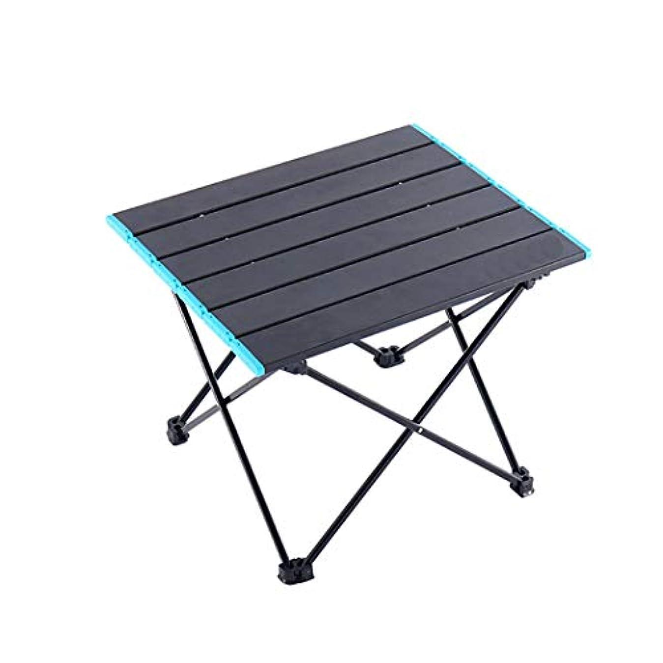 中に無し距離アルミ折りたたみ式テーブル_大型アルミ折りたたみ式テーブル屋外自動運転式ポータブルバーベキューテーブル
